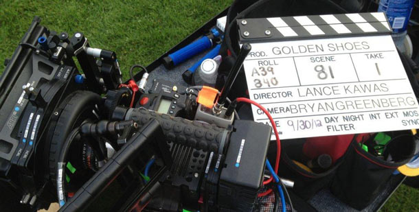 golden-shoes-movie-set