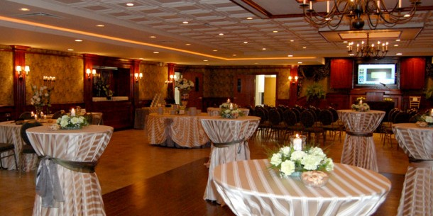 707 East Downtown Banquet Center Club Venetian