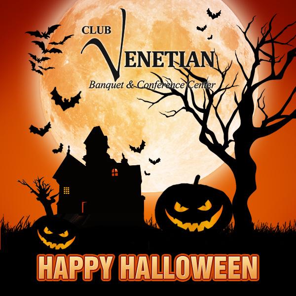 CLUB-VENETIAN-Halloween-Banner