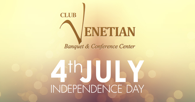 Club Venetian 4th of July 2015
