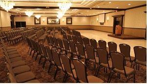 Club Venetian Corporate Events