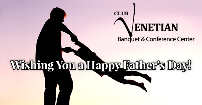 Club Venetian Father's Day 2016