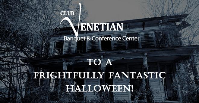 club venetian halloween 2016