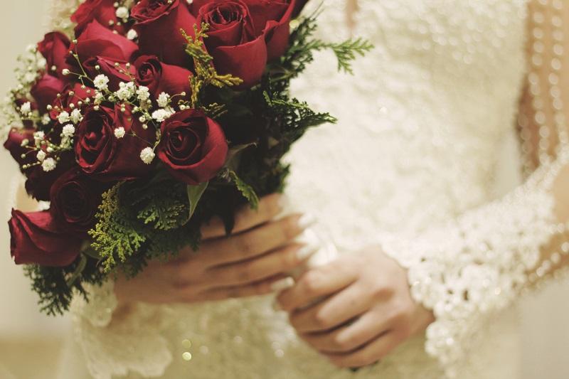 club venetian bride