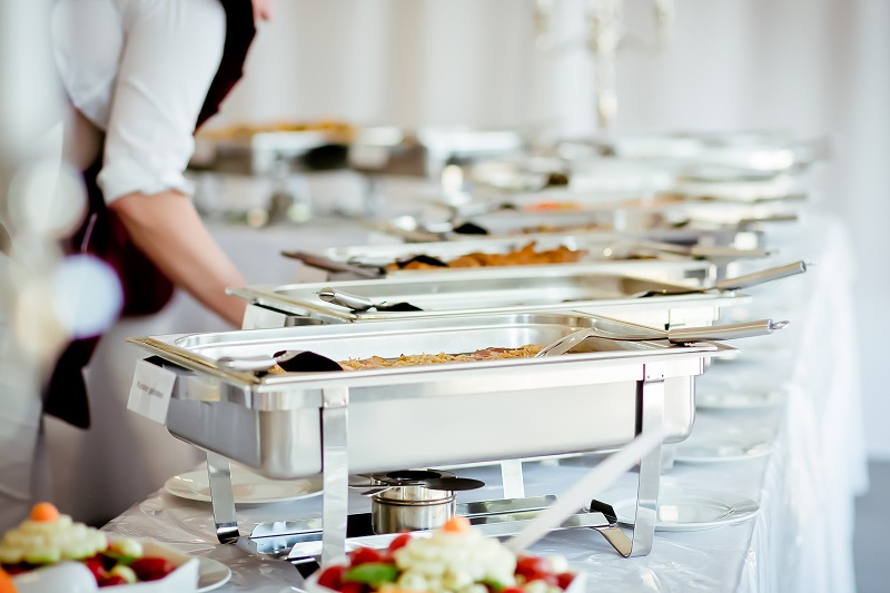 Club Venetian Catering Your Next Event