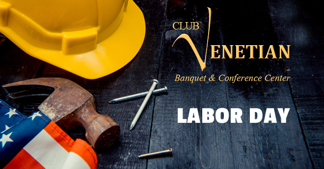 Club Venetian Labor Day 2018