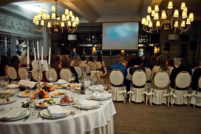 Club Venetian Corporate Catering
