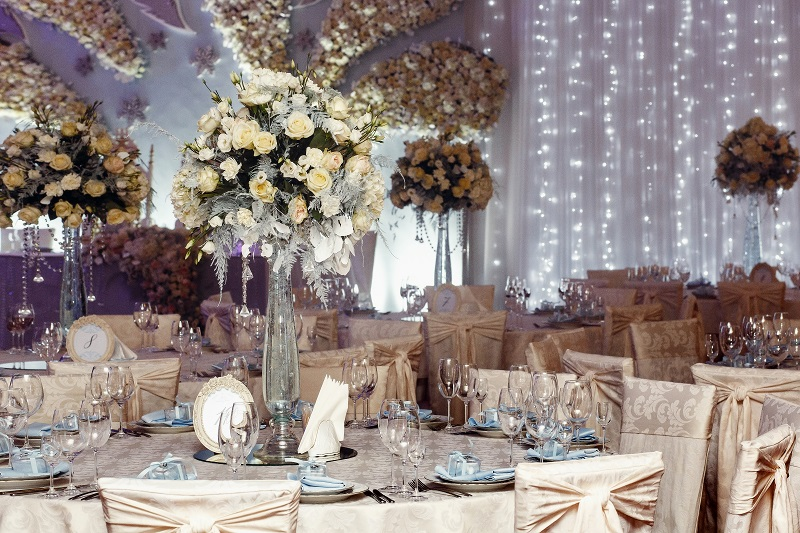 What You Need In A Wedding Reception Venue Club Venetian